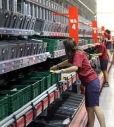 Logístico Un 8 2 En Ahorrará Millones Invierte Le Que Consum Almacén QxhtdCsr