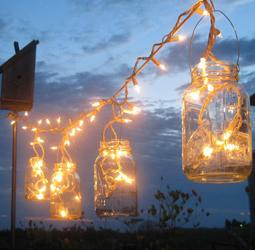 Iluminacion Para Una Fiesta En El Jardin Eleconomistaes - Iluminacion-para-jardin
