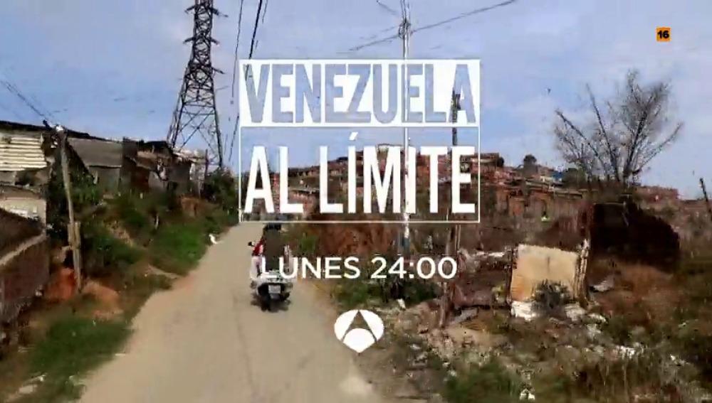 Más Venezuela al límite