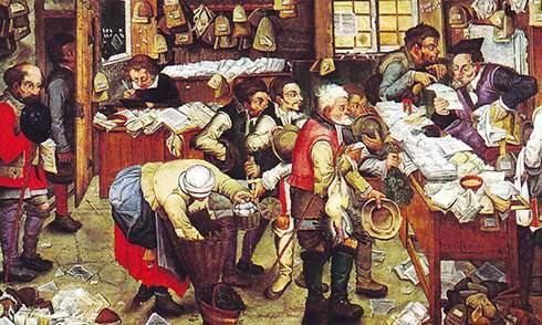 Cómo se financiaban las obras públicas en la Edad Media? - elEconomista.es