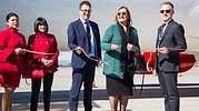 La aerolínea de capital italiano AlbaStar sigue a Plus Ultra y pide 25 millones a la Sepi