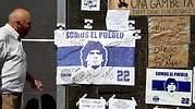 La salud del 10: Maradona seguiría con su tratamiento en una casa