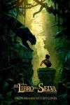 El libro de la jungla sigue dominado