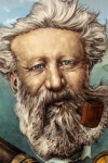 10 curiosidades de Julio Verne
