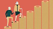 Trabajo no descarta la subida del 0,25% de las pensiones para el inicio de año