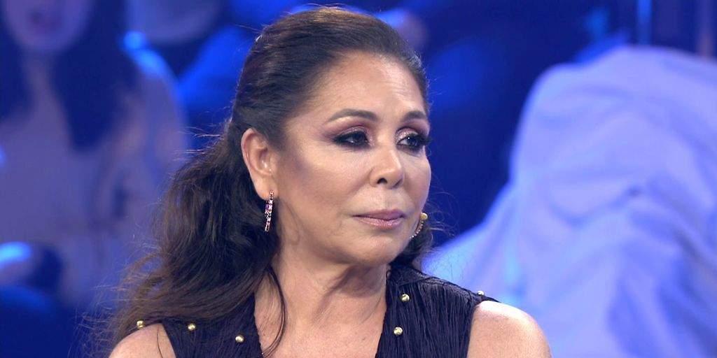 Pantoja mejora el viernes de Telecinco pero no asusta a 'Tu cara me suena' (19,2%), líder imbatible