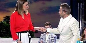 Sandra, en aprietos por J.Javier: ¿Te casas con Nagore?