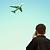 Aviones que vuelan con plantas: el bioqueroseno de Repsol - 50x50