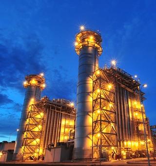 Gas Natural Fenosa, pionera en la captura de CO<sub>2</sub>