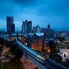 OHL inaugura en Medellín el primer tranvía moderno de Latinoamérica