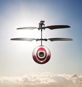 Repsol: Los drones llegan a la industria del petróleo