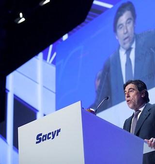 Sacyr entra en Estados Unidos de la mano de un socio local - 320x340