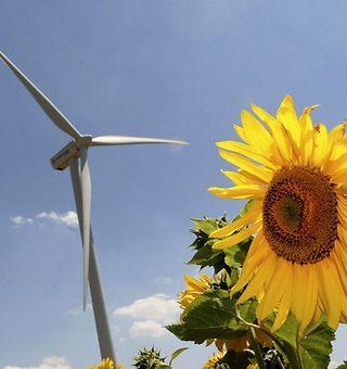 Repsol acerca los generadores eólicos del futuro