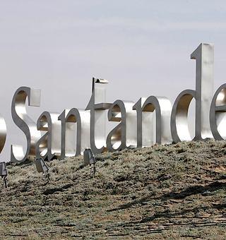 Santander repite en el trono de la banca privada de Latinoamérica - 320x340