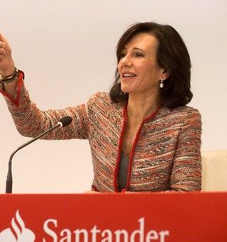 Banco Santander aumenta su beneficio un 39 por ciento - 320x340