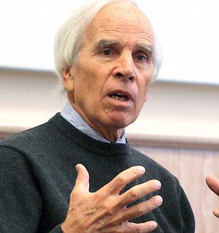 Doug Tompkins, el fundador de The North Face y su amor por la patagonia