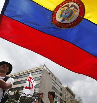 Colombia, ¿paraíso inversionista?