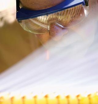 Repsol trabaja en los polímeros del futuro