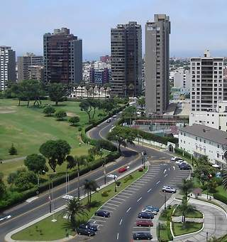 Acciona Agua despliega su tecnología en Lima
