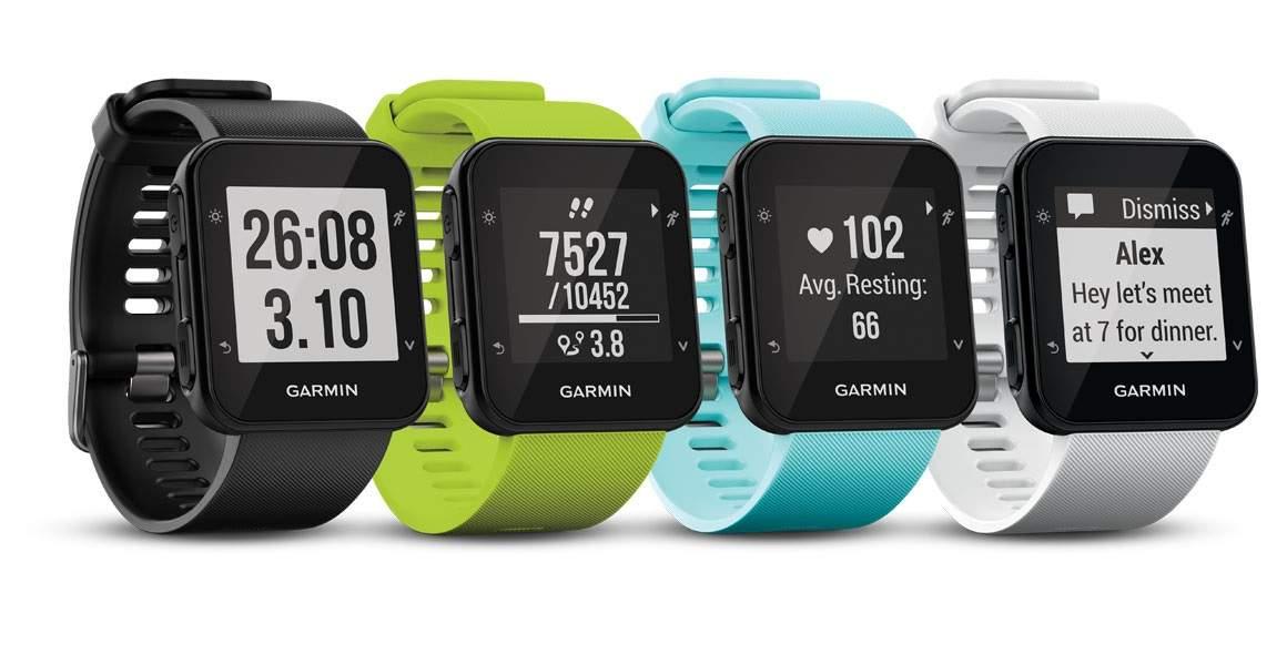 212fa9ee606b Los mejores relojes deportivos para correr - elEconomista.es