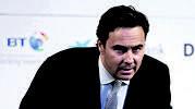 Dimas Gimeno rechaza un finiquito de 10 millones para dejar El Corte Inglés