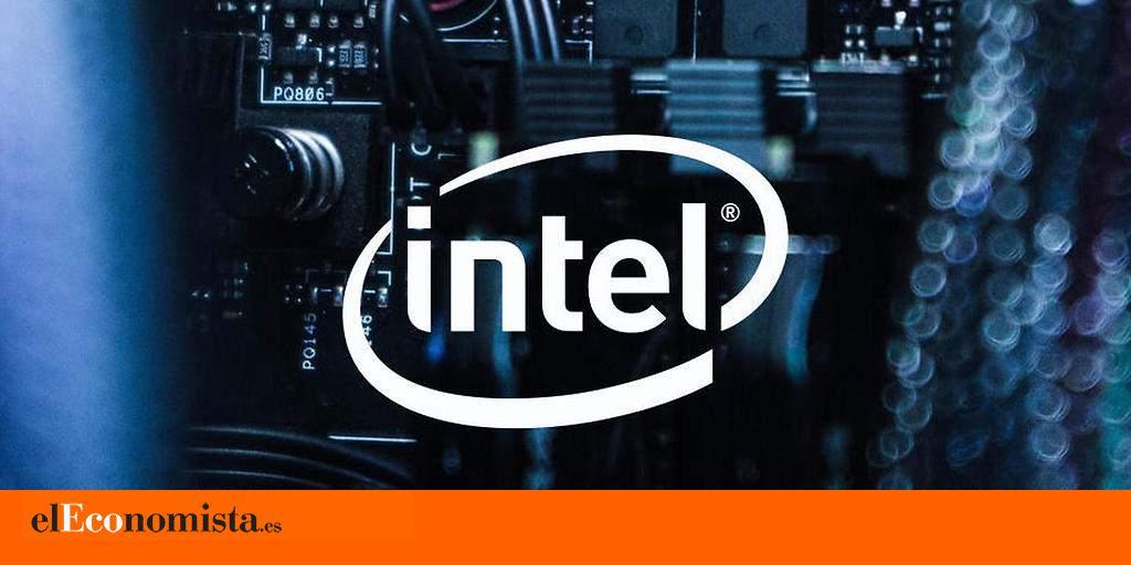 El beneficio neto de Intel sube un 13% hasta los 6.700 millones de dólares en el cuarto trimestre de 2019
