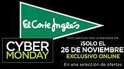 Cyber Monday en El Corte Inglés: más de 150.000 ofertas para poner la guinda al Black Friday