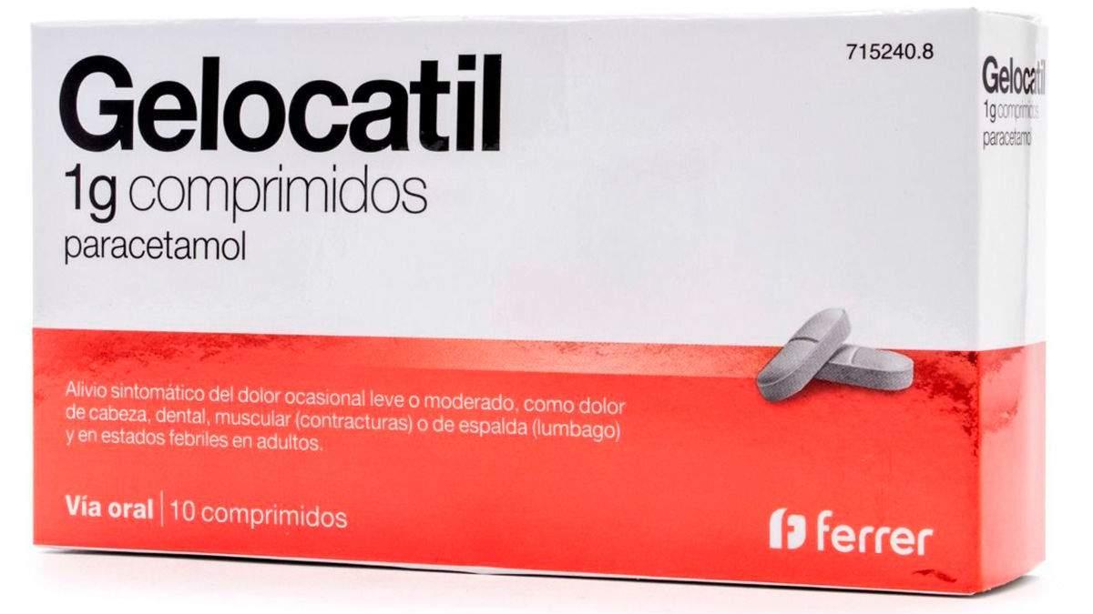 El Gelocatil De Los Laboratorios Ferrer Dispara Sus Ventas Aprovechando Las Trabas Al Paracetamol Y Al Ibuprofeno Eleconomista Es