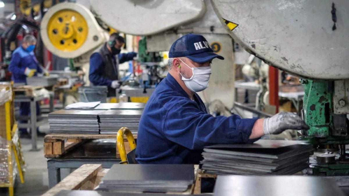 En Argentina, el 71% de las industrias pymes tienen problemas para  conseguir insumos - eleconomistaamerica.com.ar