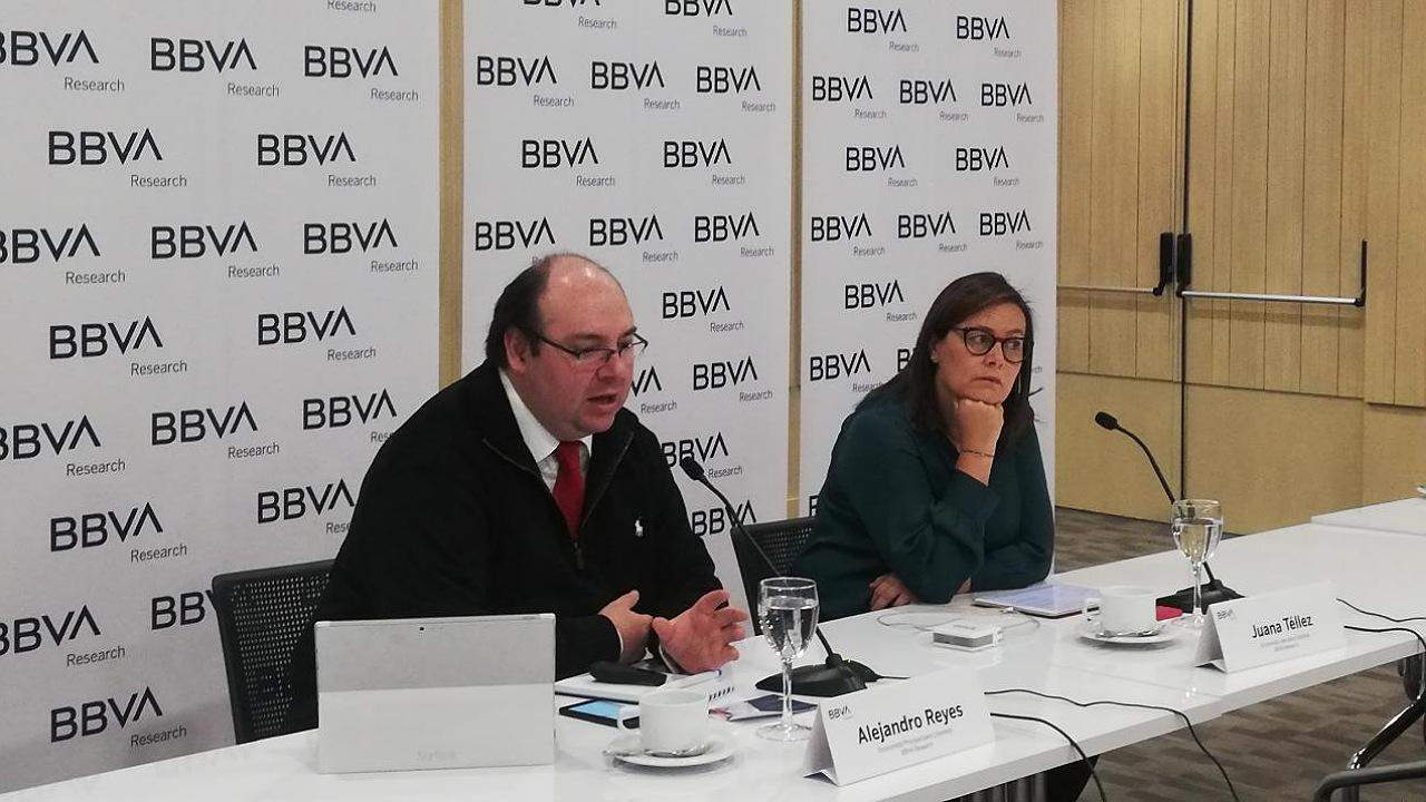 Economía colombiana continuará consolidando su recuperación en 2020 y 2021