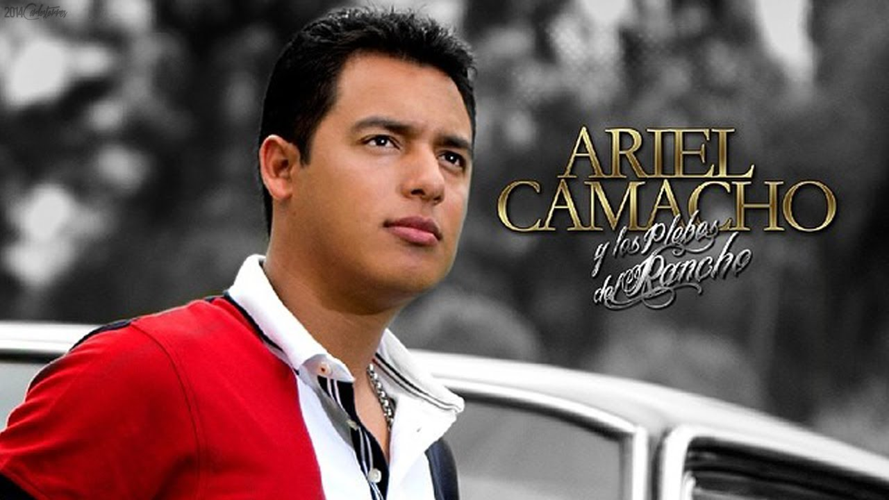 Ariel Camacho