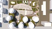 ADU prevé una inversión de 400 millones en los edificios de Mestalla