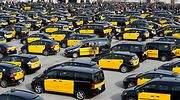 La furtiva liberalización del sector del taxi con el coronavirus
