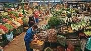 La inflación de abril, la más baja en siete años
