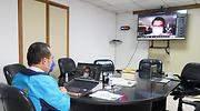 Veeduría ciudadana hará seguimiento y control a vacunación en Bogotá