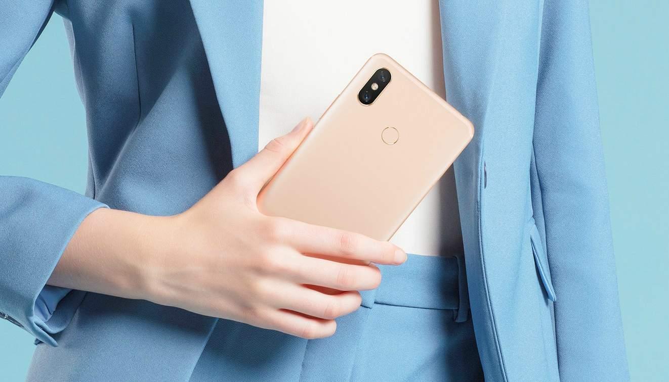 Xiaomi confirma que pronto presentarán el nuevo Mi A2