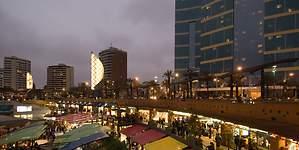 Perú se ubica en la novena posición en el sector retail a nivel mundial