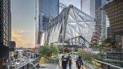 Ocho maravillas arquitectónicas que veremos este 2019