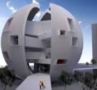 Nueva joya arquitectónica