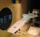 El avión que reta al Concorde