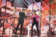 Agoney y Miriam interpretaron 'Magia'  - 195x130
