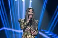 Conchita Wurts cantó 'Rise like a Phoenix' - 195x130