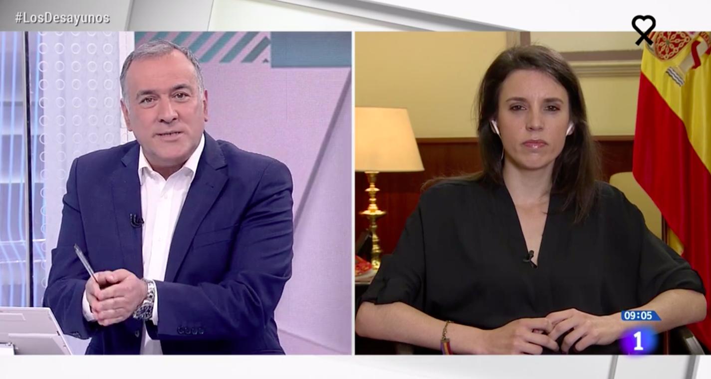 """Noticias Guarras un hombre la lía en 'mad in spain' al llamar """"guarras"""" a las"""