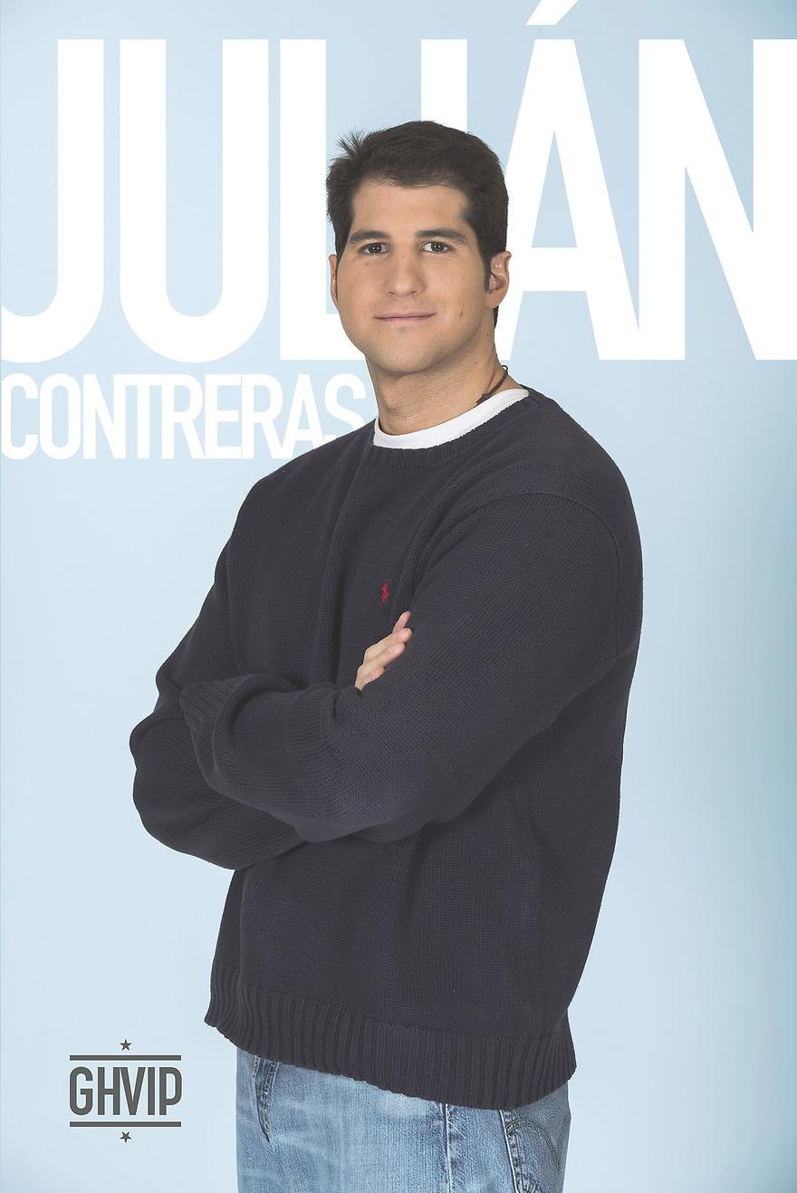 Julian Contreras - Taconeando