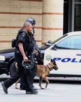 Detenido al intentar detonar una bomba en un centro comercial al oeste de Miami