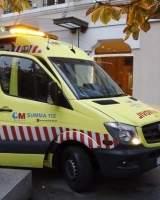 El juez admite una querella contra la Sanidad madrileña por un contrato de ambulancias