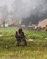 Al menos 18 muertos en tres atentados suicidas en Nigeria