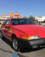 Sale a subasta uno de los primeros coches personales del Rey Felipe VI