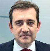 Ricardo Jiménez, director de relaciones con inversores de Ferrovial - ricardo-jimenez