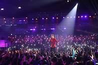 Raoul cantando 'Million reasons' de Lady Gaga - 195x130